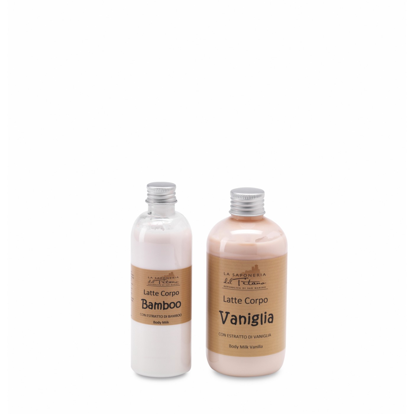 Latte Corpo fragranze varie
